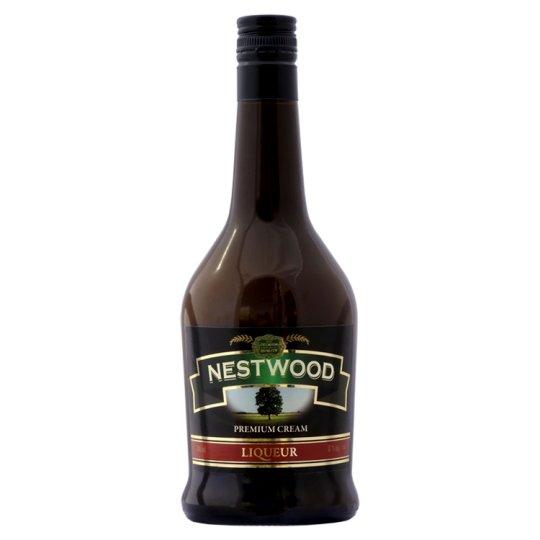 Nestwood Premium Cream likér 700ml