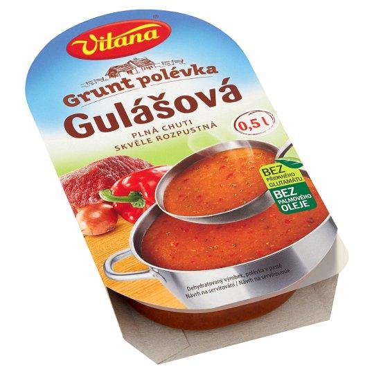 Vitana Grunt Polévka Goulash 66g
