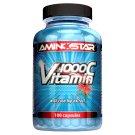 Aminostar Vitamin C 1000 s extraktem z šípků 100 ks