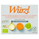 Eden Würzl Vegetable Broth 6 x 11g