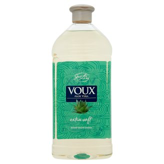 Voux Gentle Care Aloe Vera Extra Soft Liquid Soap 1L