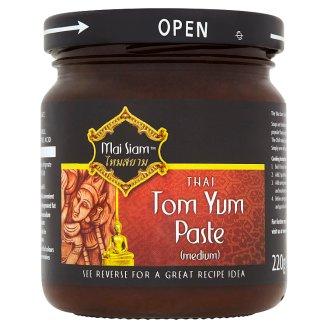 Mai Siam Tom Yum pasta s cukrem 220g