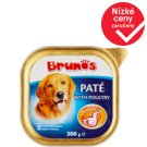 Brunos Paté with Poultry 300g