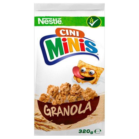 Nestlé Cini Minis Granola 320g