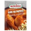 KOTÁNYI Chicken on Pepper 45g