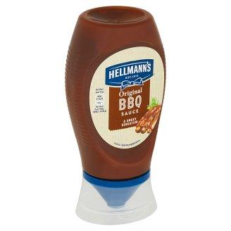 Hellmann's Original BBQ Sauce 250ml
