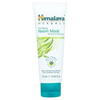 Himalaya Herbals Purifying Neem Mask 75ml