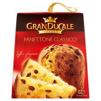 Granducale Panettone Classico Fine Pastry 500g