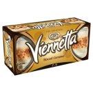 Viennetta Biscuit Caramel mražený krém s karamelovou a vanilkovou příchutí 650ml
