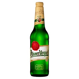Pilsner Urquell Pivo světlý ležák 500ml
