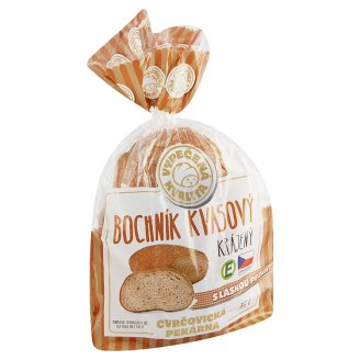 Cvrčovická pekárna Loaf Sourdough Cvrcovicky Sliced 355g