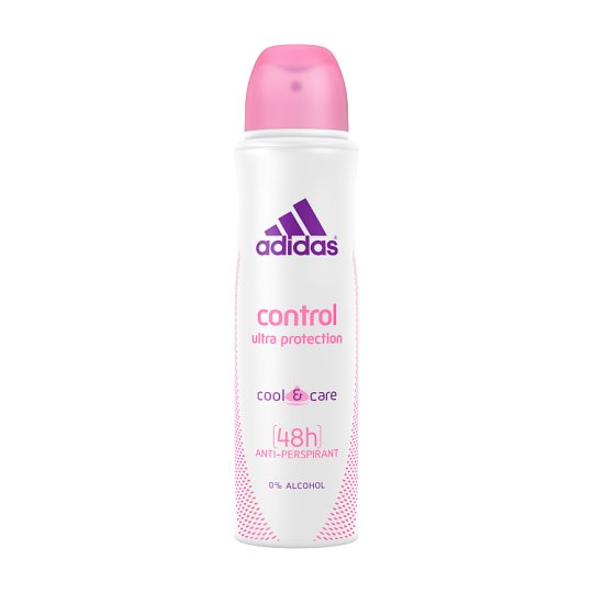 Adidas Cool & Care Control Ultra Protection antiperspirant 150ml