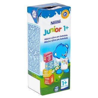 Nestlé Junior 1+ Mléčná výživa pro batolata 200ml