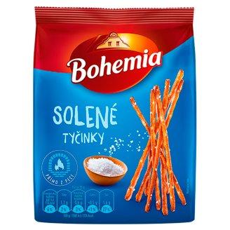 Bohemia Solené tyčinky 190g