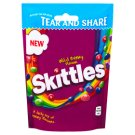 Skittles Candies Chewing Crunchy Layer of Sugar Flavoured with Forest Fruits 174g