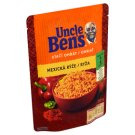 Uncle Ben's Ready to Heat Mexican Rice 250g