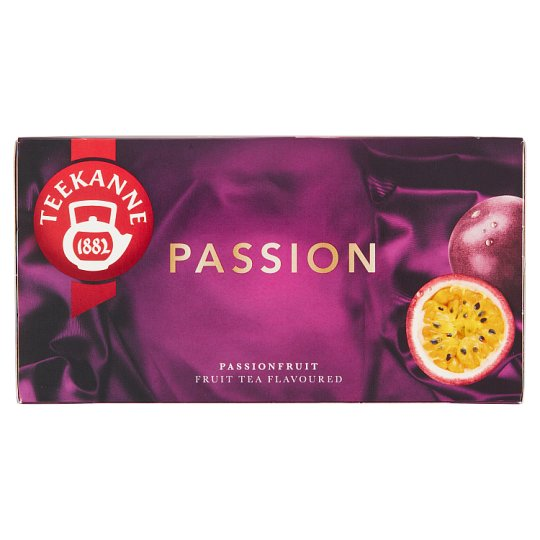 TEEKANNE Passion, Limited Edition, 20 sáčků, 45g