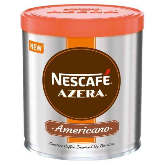 NESCAFÉ AZERA Americano, instantní káva, 60g