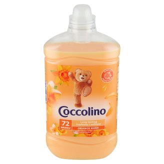 Coccolino Orange Rush aviváž 72 dávek 1,8l
