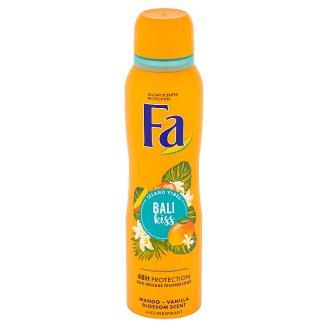 Fa antiperspirant Island Vibes Bali Kiss 150ml