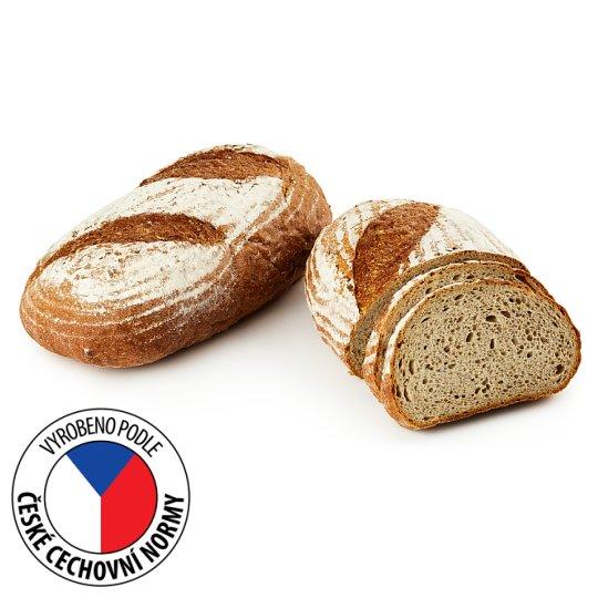 Tesco Caraway Bread 500g