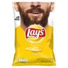 Lay's Fried Potato Chips Salt 77g