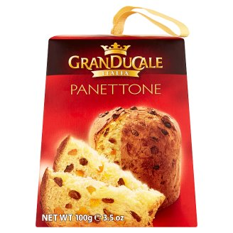 Granducale Panettone 100g