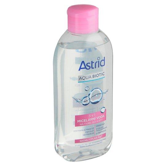 Astrid Soft Skin Softening Cleansing Micellar Water 200ml