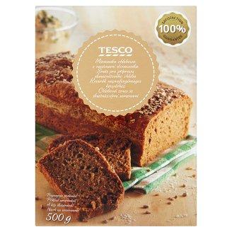 Tesco Mixture for Preparation of Sunflower Bread 500g