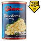 Giana Fazole bílé ve slaném nálevu 400g