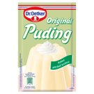 Dr. Oetker Originál Pudding with Coconut Flavour 37g