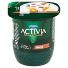 Danone Activia Yogurt with Muesli and Hazelnuts 125g