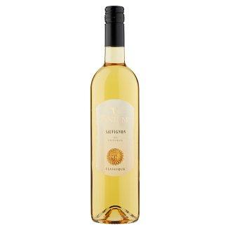 Vinium Velké Pavlovice Sauvignon víno bílé polosuché 0,75l