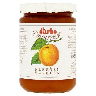 d'arbo Apricots 450g