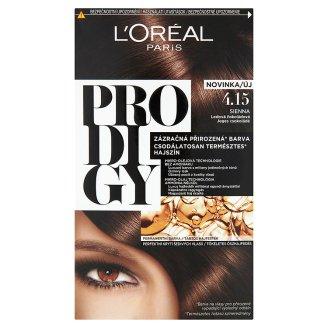 L'Oréal Paris Prodigy Sienna ledová čokoládová 4.15