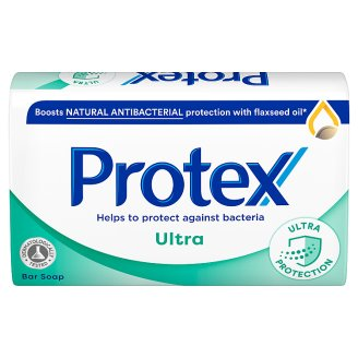 Protex Ultra tuhé mýdlo 90g