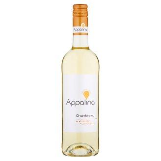 Appalina Chardonnay nealkoholické bílé víno 0,75l
