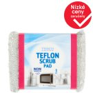 Tesco Teflon Scrub Pad 1 pc