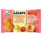 Lázaro Magdalena plněné dortíky s jahodovým džemem 240g