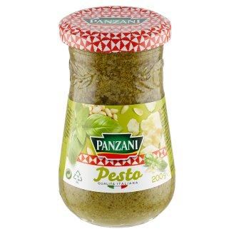 Panzani Pesto basilico 200g