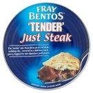 Fray Bentos Tender Just Steak 475g