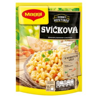 MAGGI Dobrý Hostinec Sirloin Pasta with Sauce Bag 153g