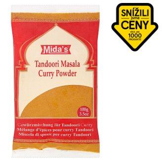 Mida's Tandoori masala curry powder 100g