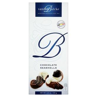 Vandenbulcke Čokoládové plody moře 125g