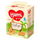 Hami Safari Baby Biscuits from the End of the 6th Month 180g