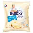 Dobroty Babičky Kláry Pastry Stuffed with Cream Cheese 350g