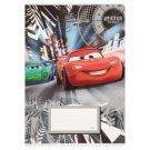 PP Karton Disney Pixar Cars 523 sešit A5 linkovaný 20 listů