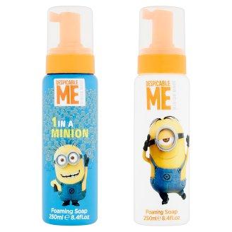 Mimoňové - pěnivé mýdlo pro děti 250ml