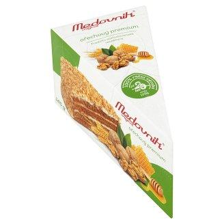 Medovník Original Ořechový premium 145g