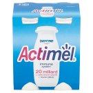 Danone Actimel Milk Yoghurt Sweetened 4 x 100g
